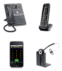hosted voip offerte