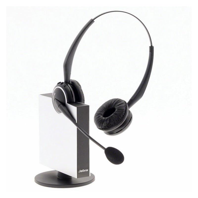 Jabra Gn9120 Flex Nc Microphone: Headsets : JABRA GN9120 Draadloos